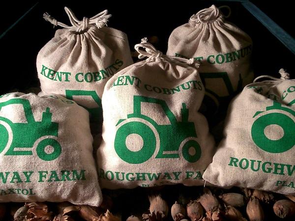 Award Winning Cobnut Gift Bags