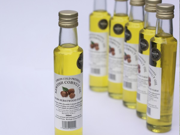 Cobnut Oil
